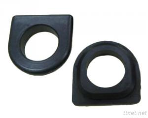 Molded NBR Rubber Stopper